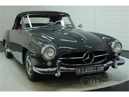 Picture of '60 190SL - QR3N