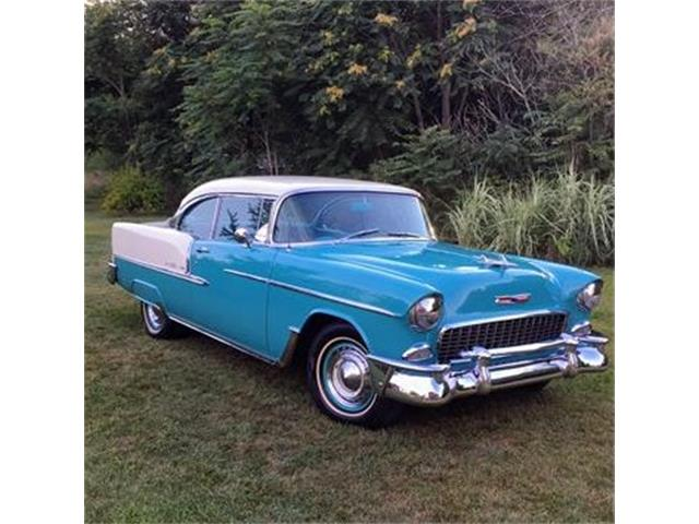 Picture of '55 Bel Air - QR3P