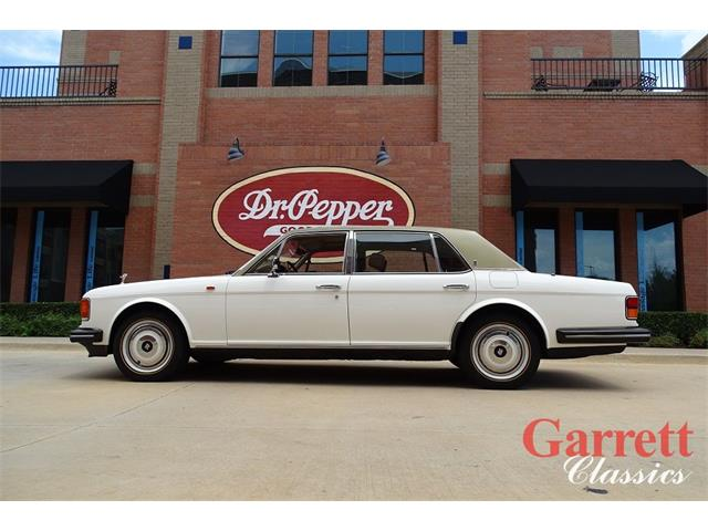 Picture of 1989 Rolls-Royce Silver Spur located in Texas - $22,000.00 - QR3U