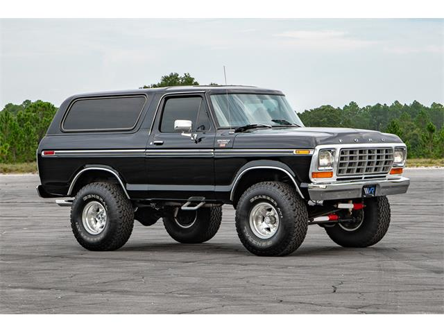 Picture of '79 Bronco - QR3X