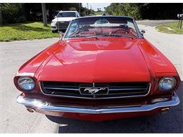 Picture of '65 Mustang - QR43