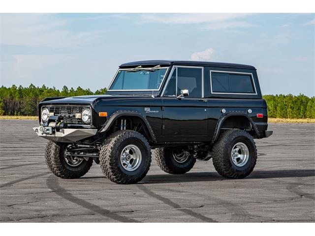 Picture of '76 Bronco - QR4C