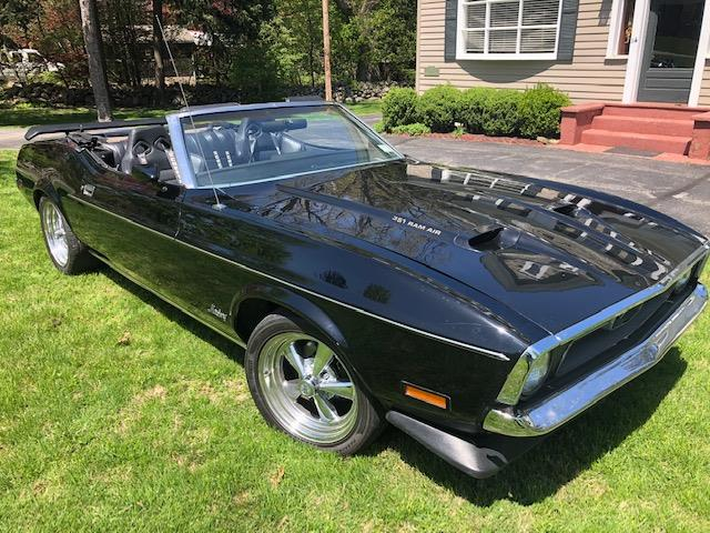 Picture of Classic '72 Mustang - $16,800.00 - QR4F