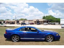Picture of '03 Mustang Cobra - QR4G