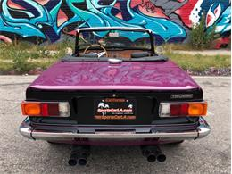 Picture of '73 TR6 - QR55