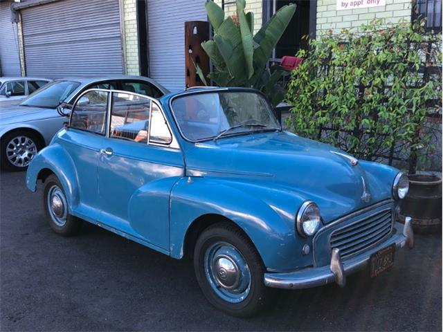 Picture of '58 Minor - QR5A
