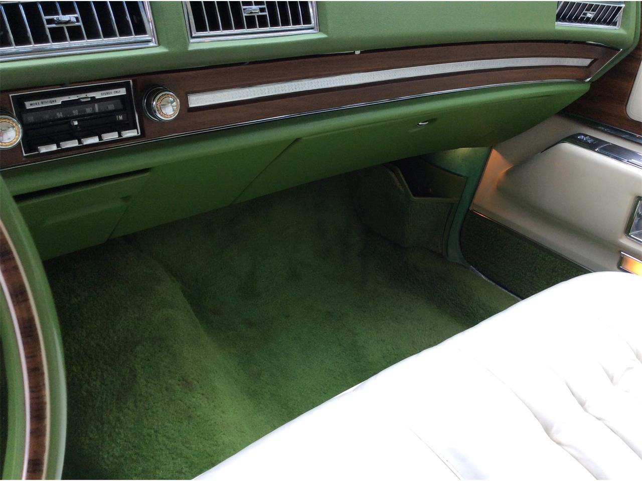 Large Picture of '74 Coupe DeVille - QR5F