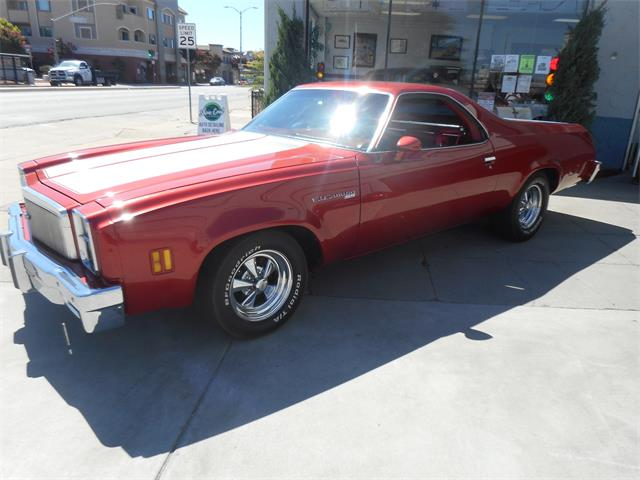 Picture of '77 El Camino - QR5N