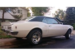 Picture of '68 Firebird - QR6B