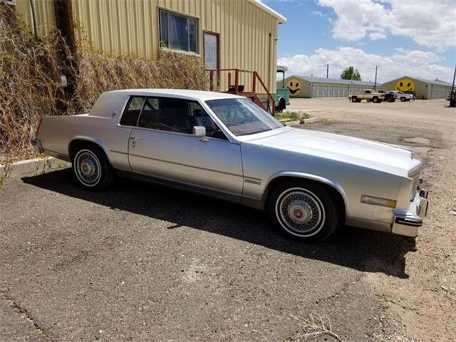 Picture of '82 Eldorado - QR6E