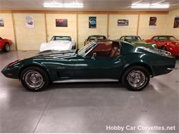 Picture of '73 Corvette - QLFG