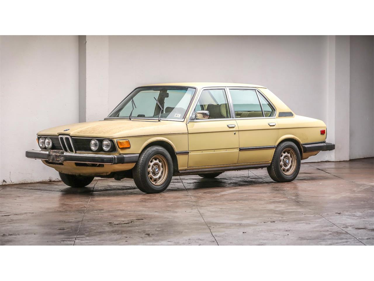 Large Picture of '78 530i - QR6K