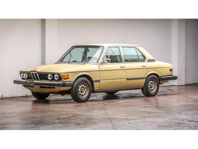 Picture of '78 530i - QR6K