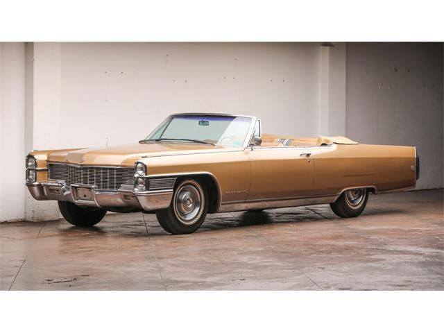 Picture of '65 Eldorado - QR6O