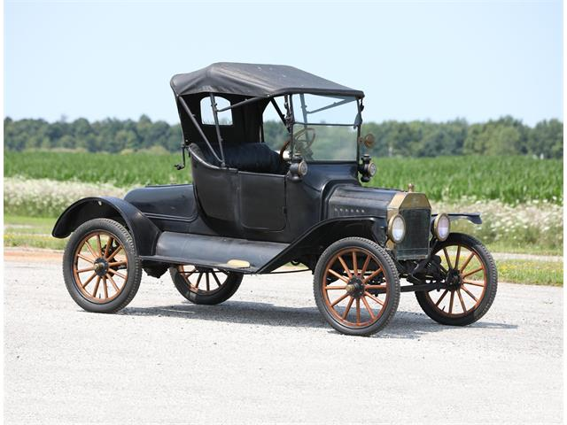 Picture of '14 Model T - QR6R