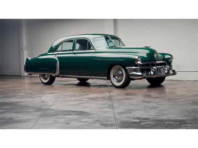 Picture of 1949 Cadillac Series 60 Offered by  - QR6V