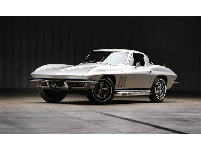 Picture of '66 Corvette - QR73