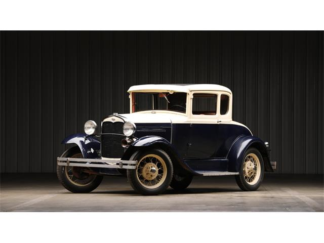 Picture of '31 Model A - QR78