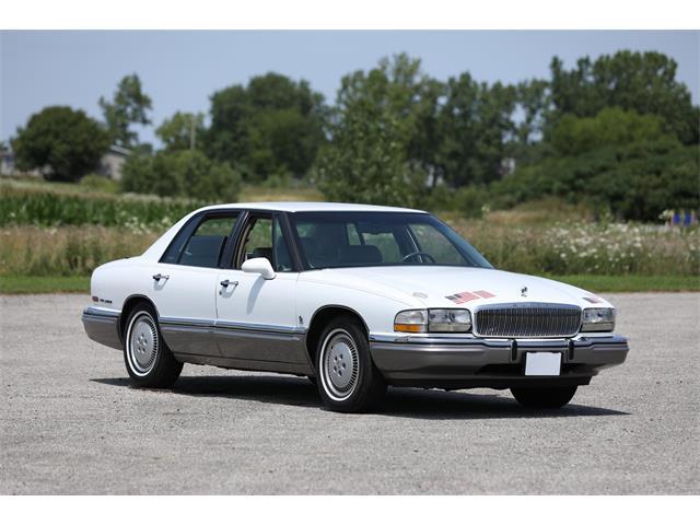 Picture of '95 Buick Park Avenue - QR7C