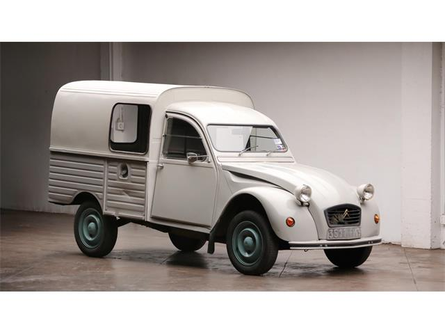 Picture of '74 2CV - QR7F