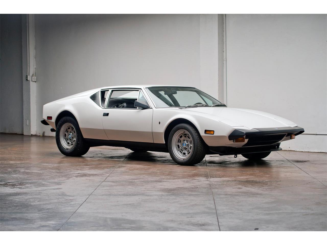 Large Picture of '73 Pantera - QR7G