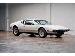 Picture of '73 Pantera - QR7G