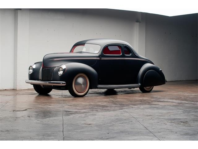 Picture of '39 Custom - QR7O