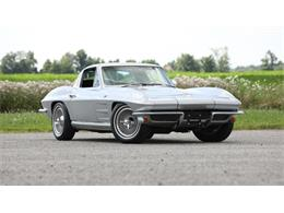 Picture of '64 Corvette - QR7U