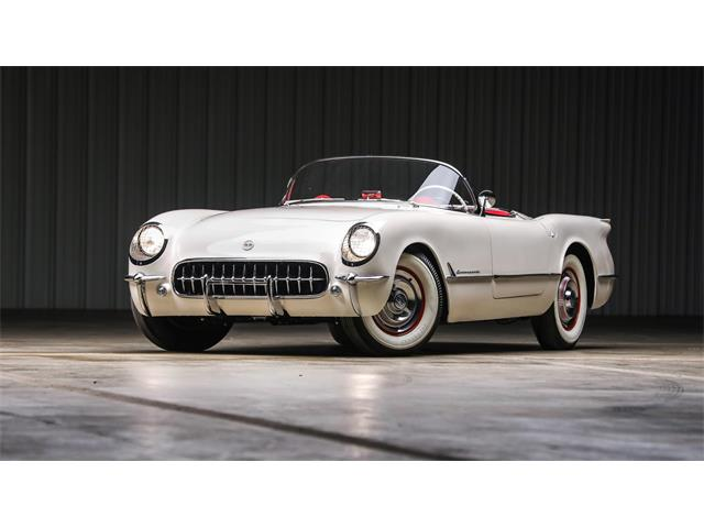 Picture of '53 Corvette - QR7Y