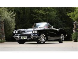 Picture of '62 Corvette - QR80