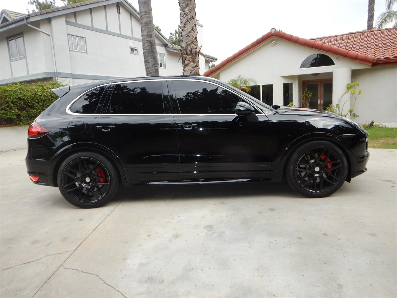 Large Picture of '11 Cayenne - QLFM