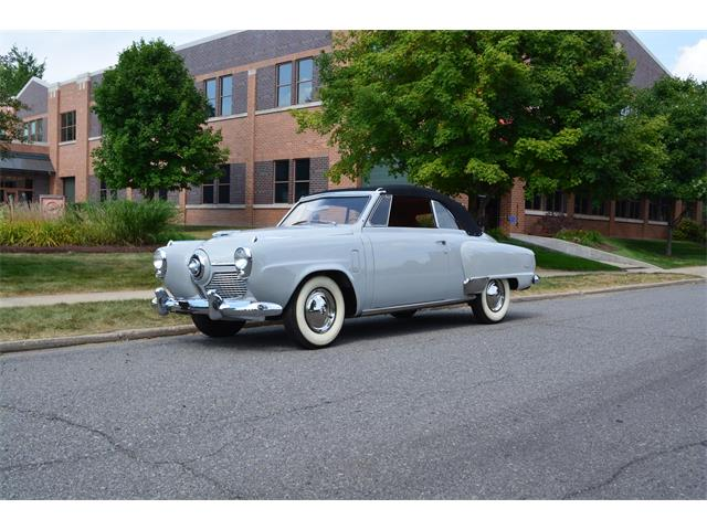 Picture of 1951 Studebaker Commander located in Indiana - QR8A