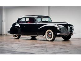 Picture of '41 Continental - QR8B