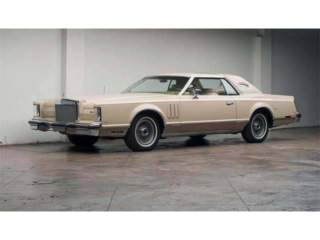 Picture of '78 Continental - QR8E