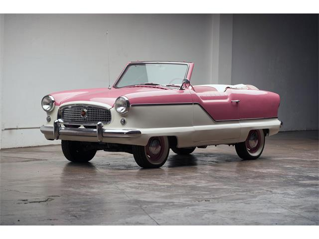 Picture of 1957 Nash Metropolitan Offered by  - QR8U