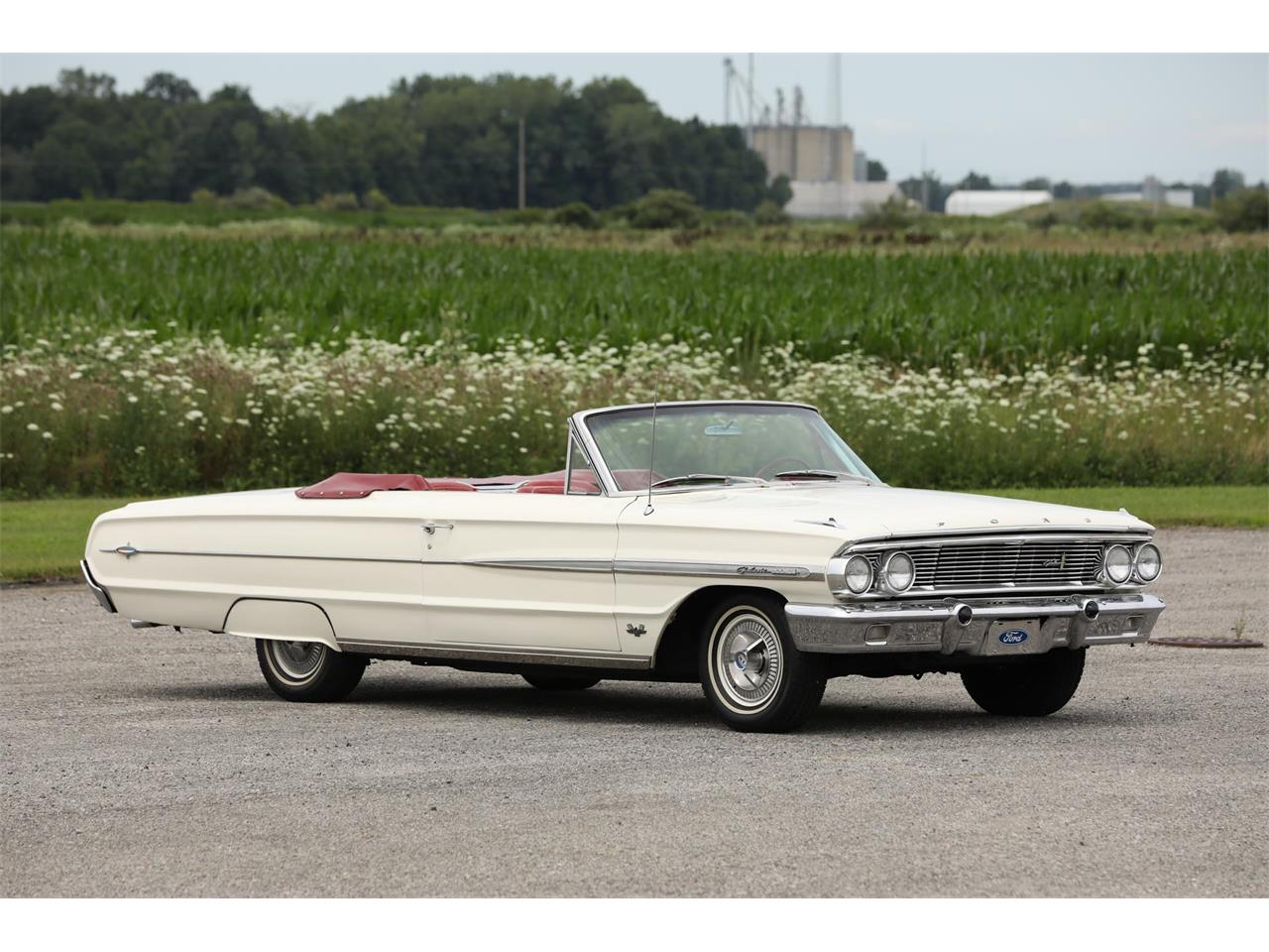 Large Picture of '64 Galaxie 500 XL - QR93