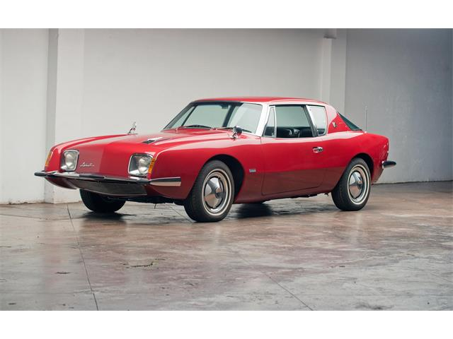 Picture of Classic 1964 Studebaker Avanti R2 Auction Vehicle - QR96