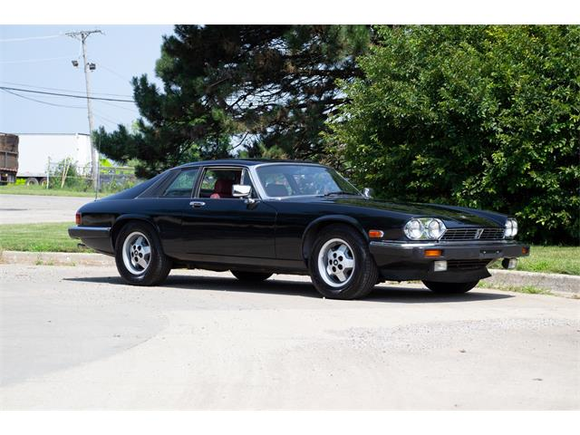 Picture of '83 XJS - QR97
