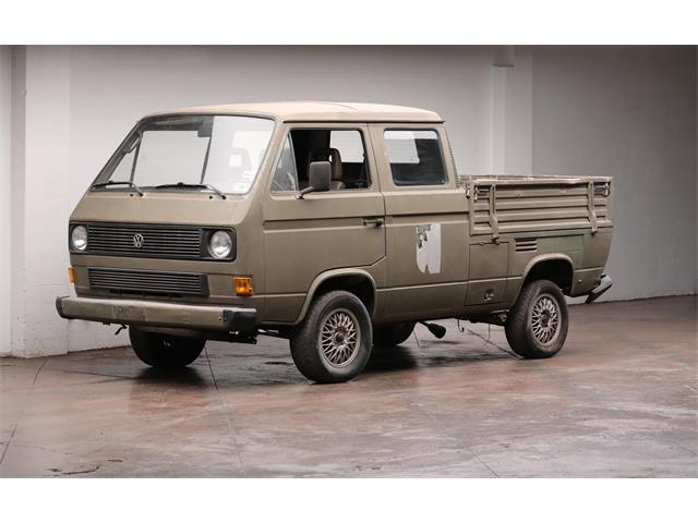 Picture of '86 Vanagon - QR9A