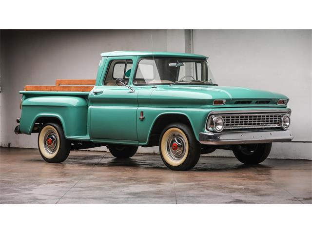 Picture of '63 C10 - QR9O