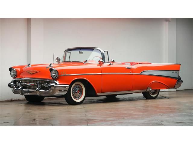 Picture of '57 Bel Air - QR9R