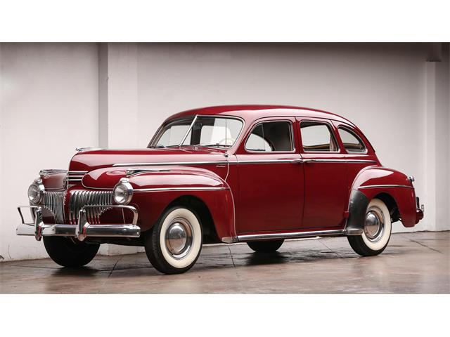 Picture of '41 DeSoto Deluxe located in Texas Offered by  - QR9S