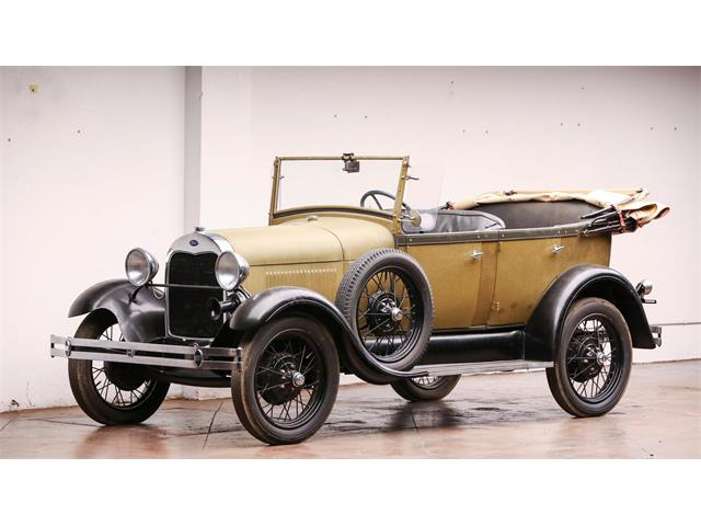 Picture of '29 Model A - QR9X