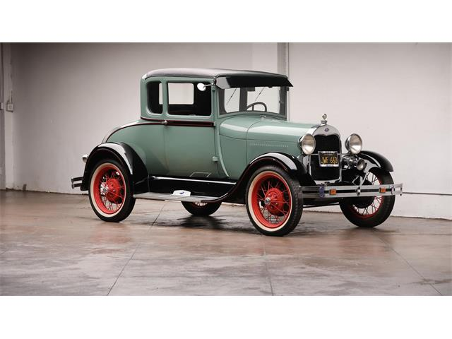 Picture of '29 Model A - QR9Y