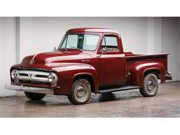 Picture of '53 F100 - QRA2