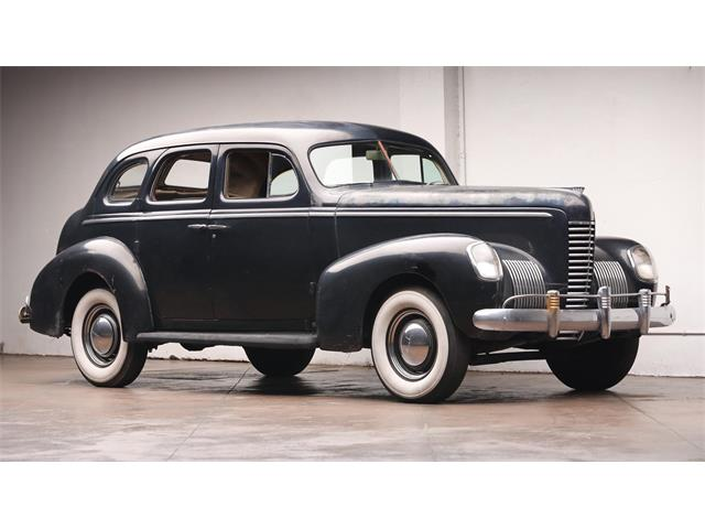 Picture of Classic 1939 Ambassador - QRA8
