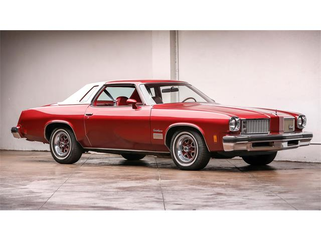 Picture of '75 Cutlass Supreme - QRAC