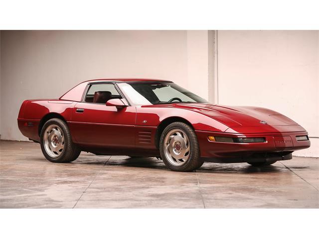 Picture of '93 Corvette - QRAW