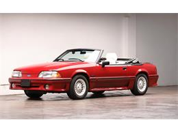 Picture of '88 Mustang GT - QRAZ
