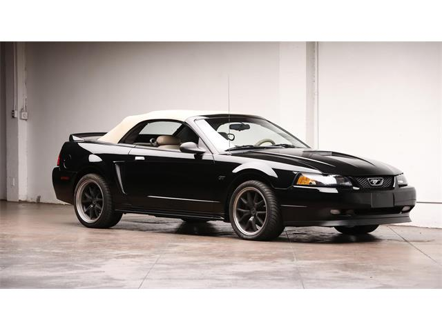 Picture of '00 Ford Mustang GT located in Texas Auction Vehicle Offered by  - QRB0